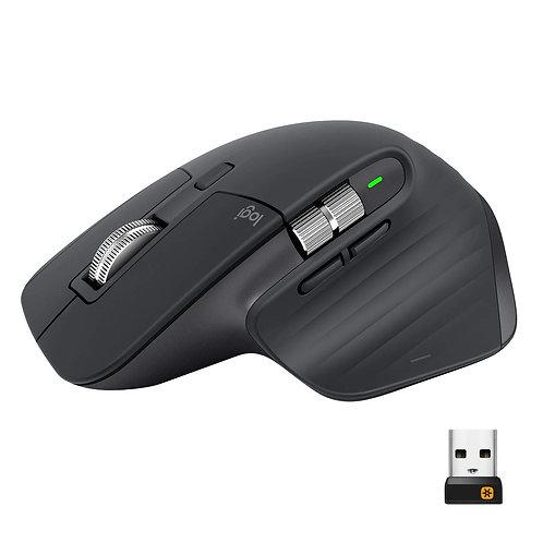 Logitech MX Master 3 Mouse