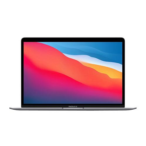 Apple MacBook Air M1 Chip | 8GB | 256GB | macOS Big Sur | Retina |13.3 MGN63HNA