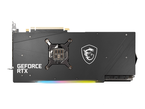 GeForce RTX™ 3090 GAMING TRIO 24G