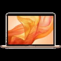 """Apple MacBook Air MVH52HN/A (Ci5-10th/8GB/512GBSDD/13.3""""/Mac OS/Gold)"""
