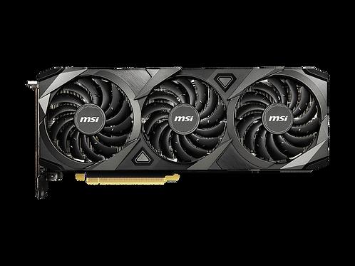 GeForce RTX™ 3090 VENTUS 3X 24G