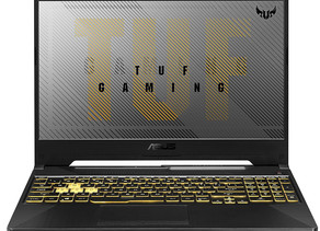 ASUS TUF Gaming A15 FA506IV-HN294T
