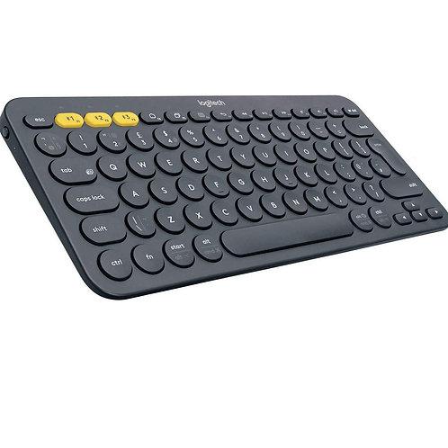 Logitech K380 Wireless Multi-Device Bluetooth Keyboard