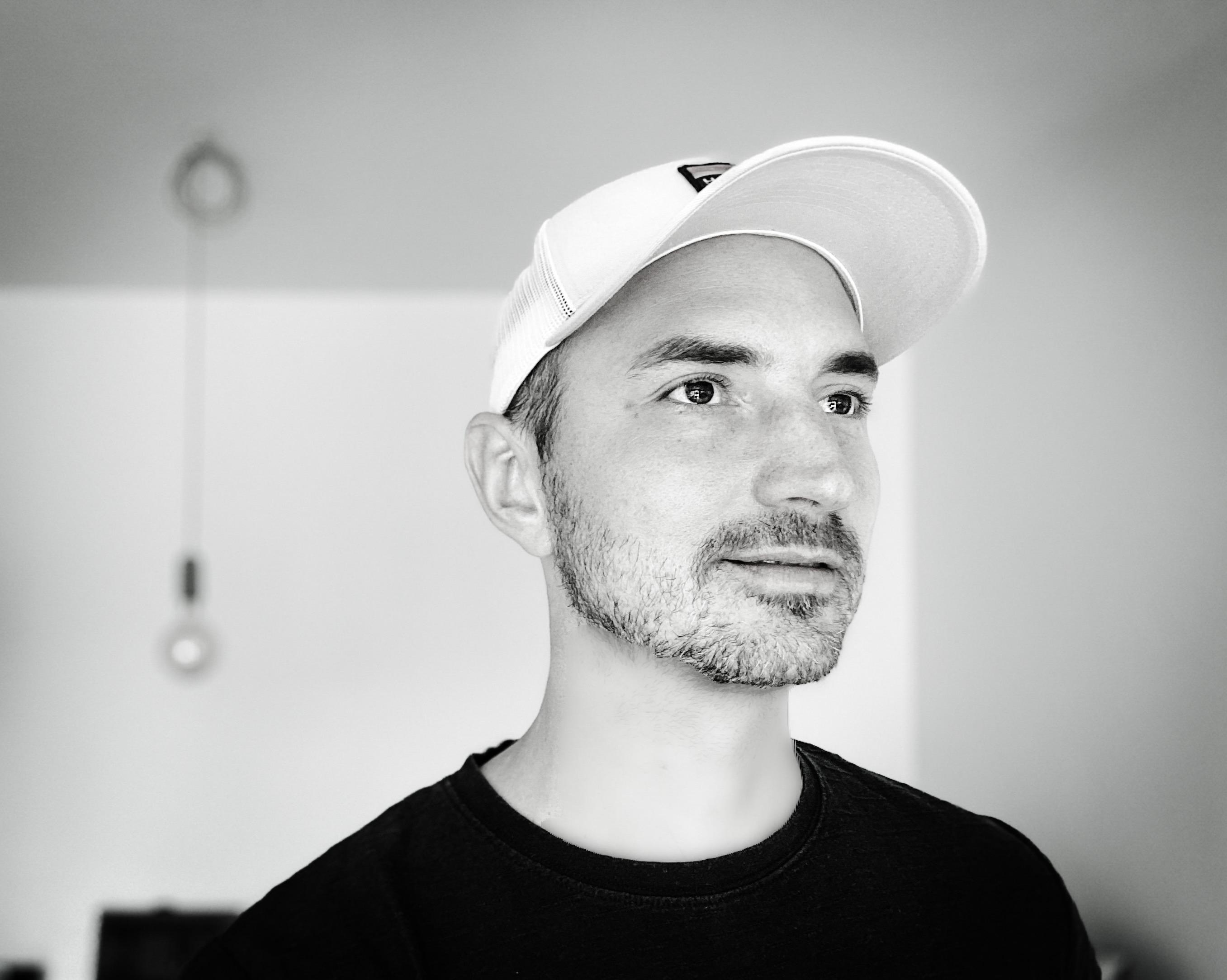 Bastian Lindberg
