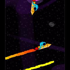 Rocket Maniac HD