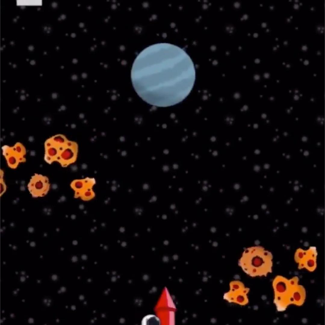 Rocket Maniac