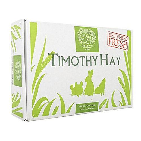 Small Pet Select Timothy Hay - 20lb