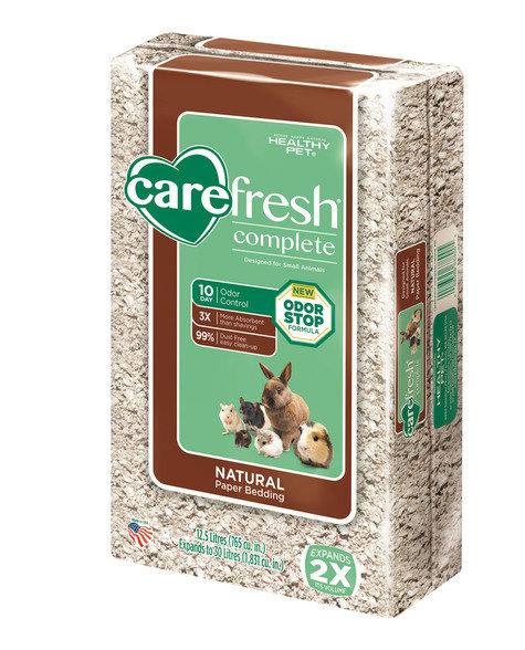 CAREFRESH 環保吸水棉(原色) - 60L