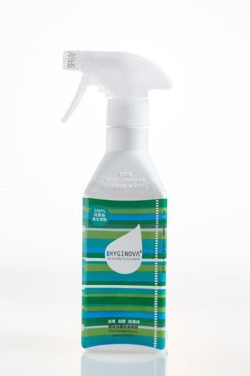 HYGINOVA 環保消毒除臭噴霧 - 400ml