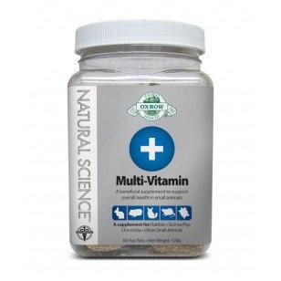 Oxbow Multi-Vitamin 多種維他命補充劑 - 60pcs