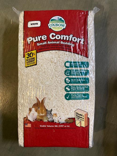 Oxbow Pure Comfort white - 36L