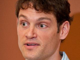 Eric Dunham