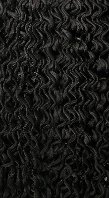 «Micro braid» 2