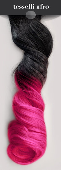 """Ombre """"Thermo Wave""""  6/T2356"""