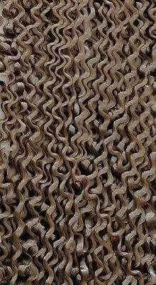 «Micro braid» 14