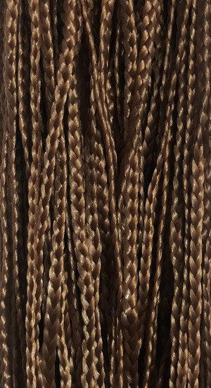 Straight braid 10