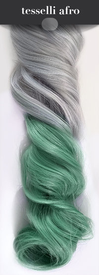 "Ombre ""Thermo Wave""  1001B/T5919"