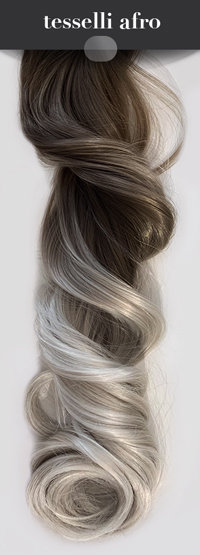 OMBRE «Thermo Wave» № 10/60