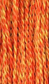 De-Senegal Yellow/Orange