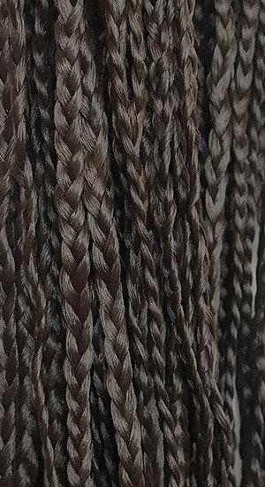 Straight braid 4