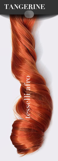 FANTASY «Thermo Wave» TANGERINE