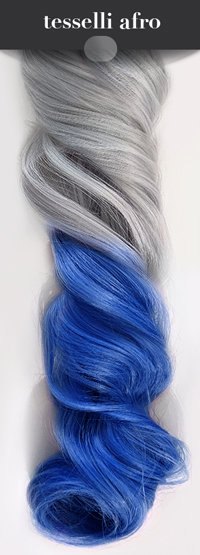 "Ombre ""Thermo Wave"" 1001B / T4043"