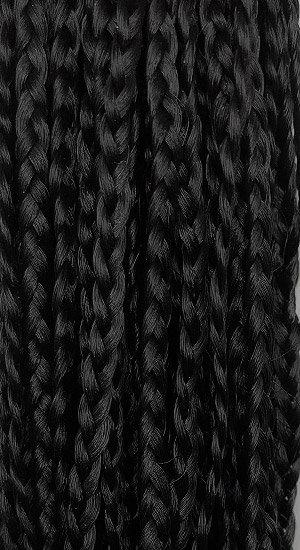 Straight braid 1