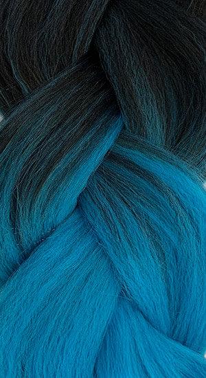 «Jambo silk braid» OmbreYH14