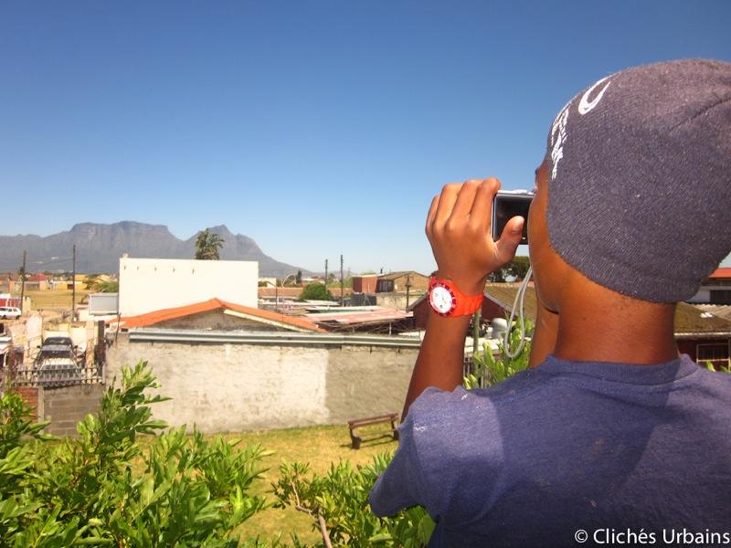 Le Cap, Afrique du Sud - 2012