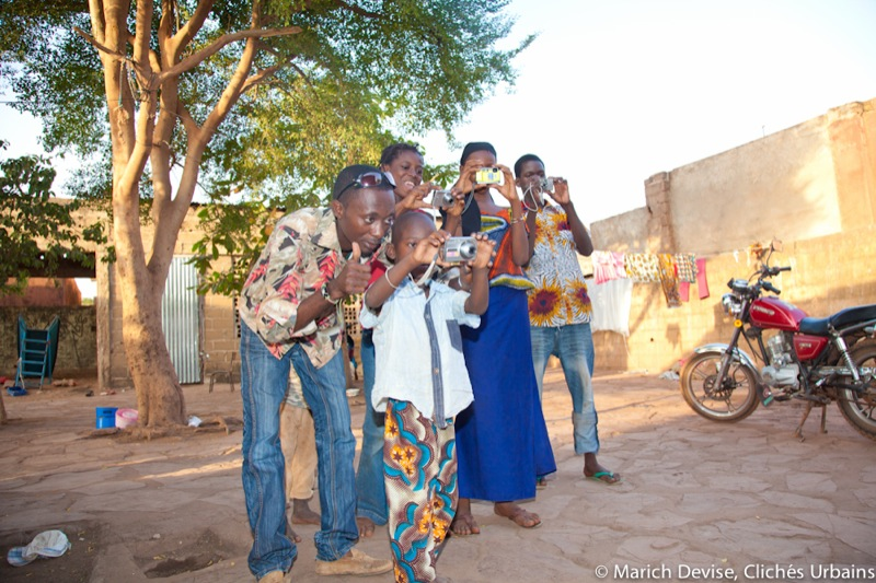 Bamako, Mali - 2011