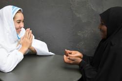 Fraternité inter-confessionnelle
