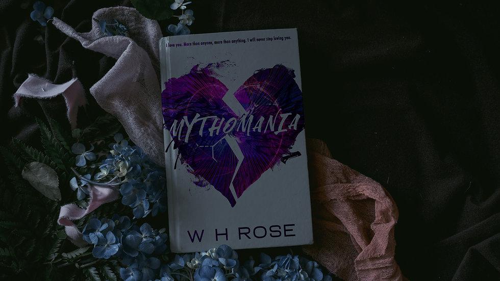 Mythomania Signed Copy