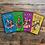 Thumbnail: Pixel Cards Pack - #1 à 3 + 👑