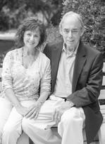 Ken and Laura