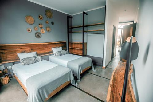 Rooms Hotel Enai