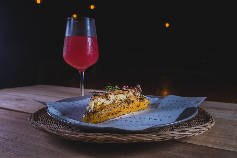 Restaurante Amazona