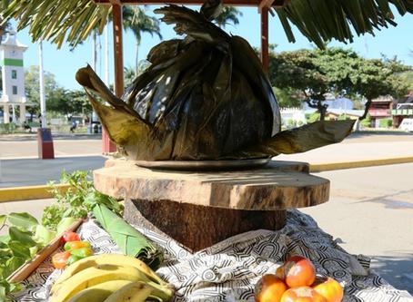 Fiesta de San Juan en la Amazonía Peruana