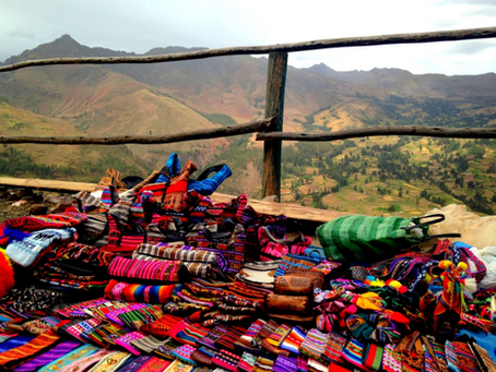 Best Souvenirs of Peru