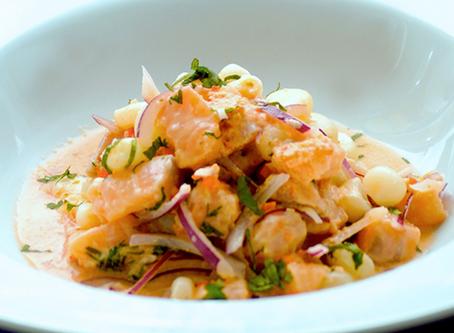 TOP 10 Peruvian Dishes