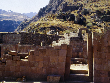 10 things you should know about Peru