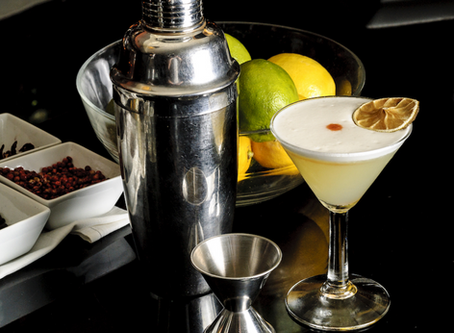 Knowing Pisco
