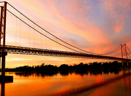 Billinghurst Bridge