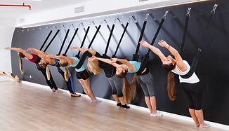 Sedona Wall Yoga Classes