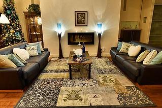 Living Room Sedona, AZ