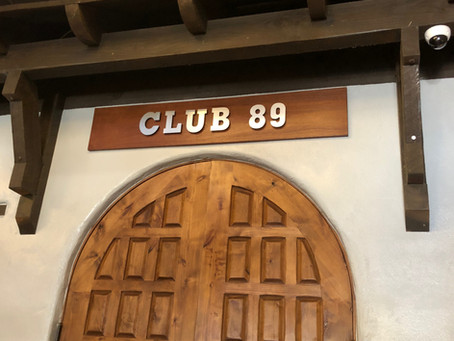 Club 89Sedona's Newest  Late-Night Venue for Live Music!
