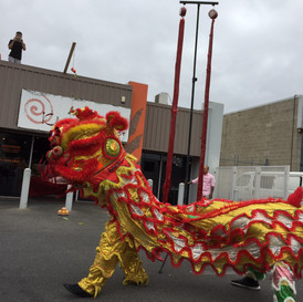 Auspyro Adelaide Chinese New Year Kang's