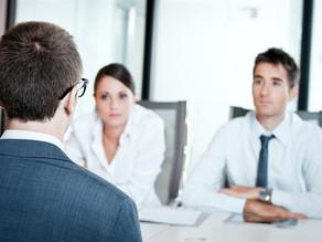 DR RECRUTEMENT : Performer en entrevue !