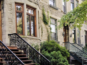 DR Recrutement : trouver son logement au Québec