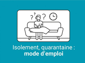 DR Recrutement : la quarantaine - mode d'emploi