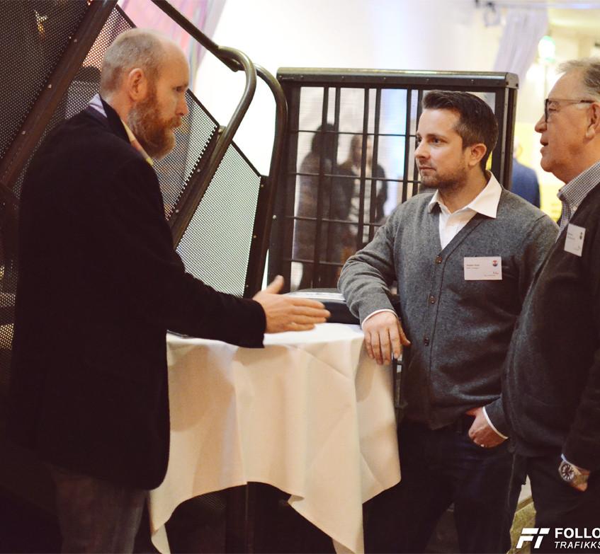 Motorvognførernes Avholdsforbund MA-konferansen Trafikant 3.0